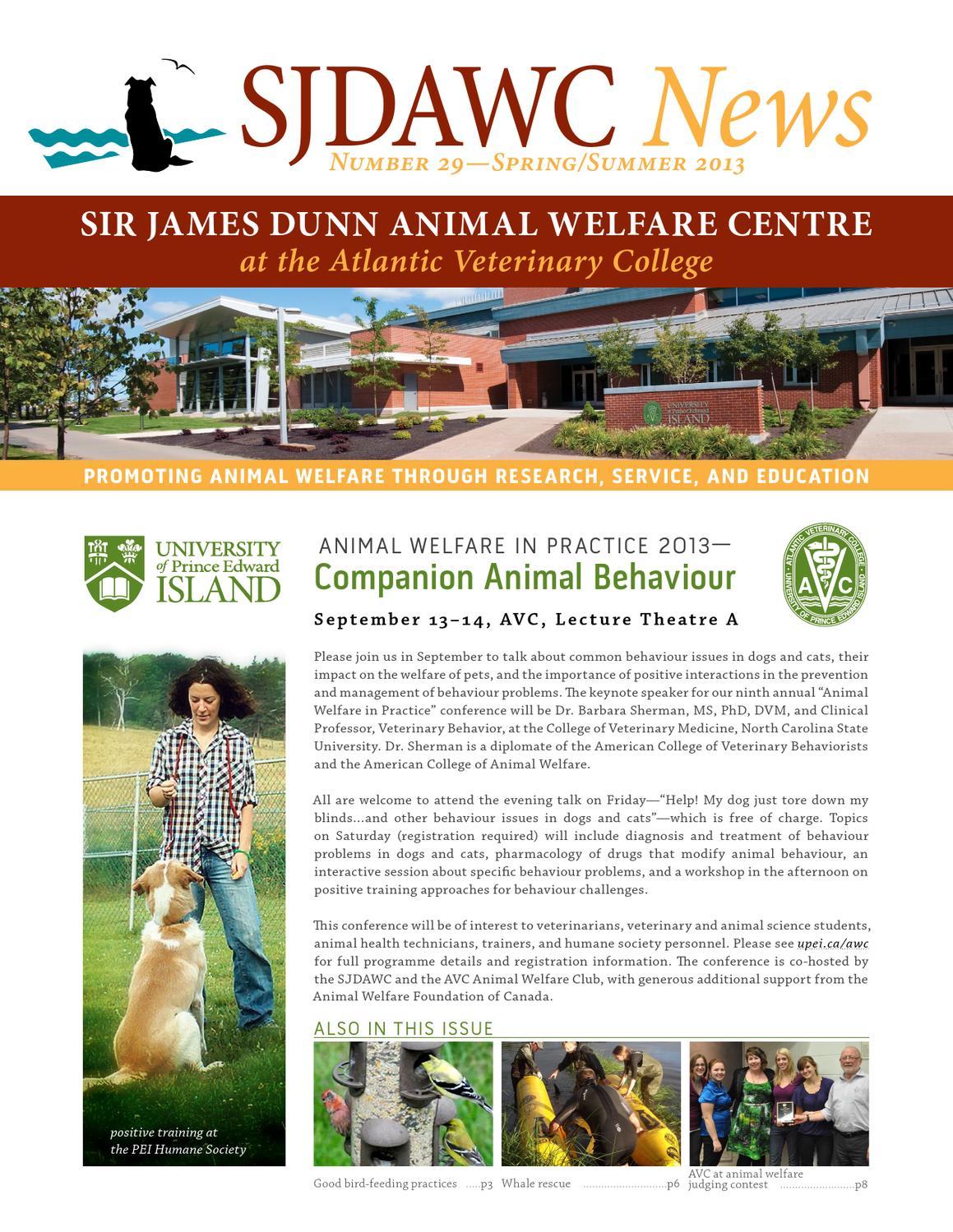 animal behavior research topics