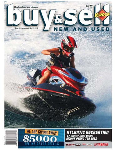 The Buy and Sell Magazine 834 by NL Buy Sell - issuu