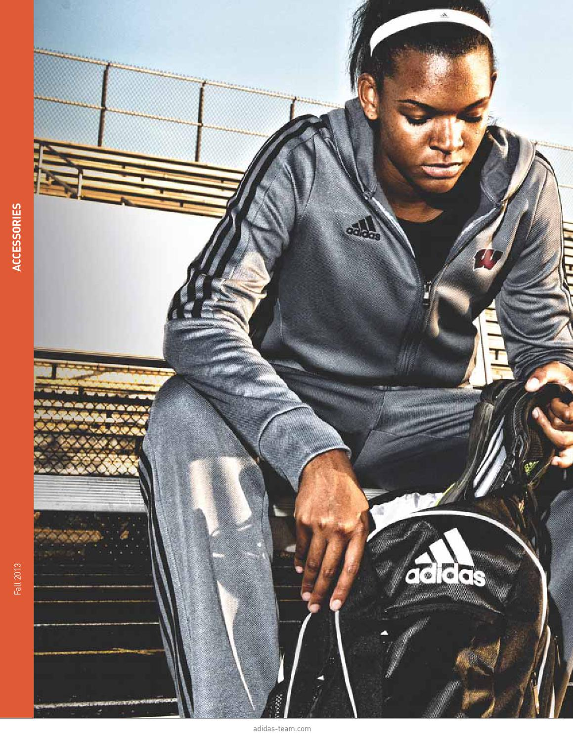 Adidas Fall Accessories 2013 by SquadLocker - issuu 12a6eca782b49