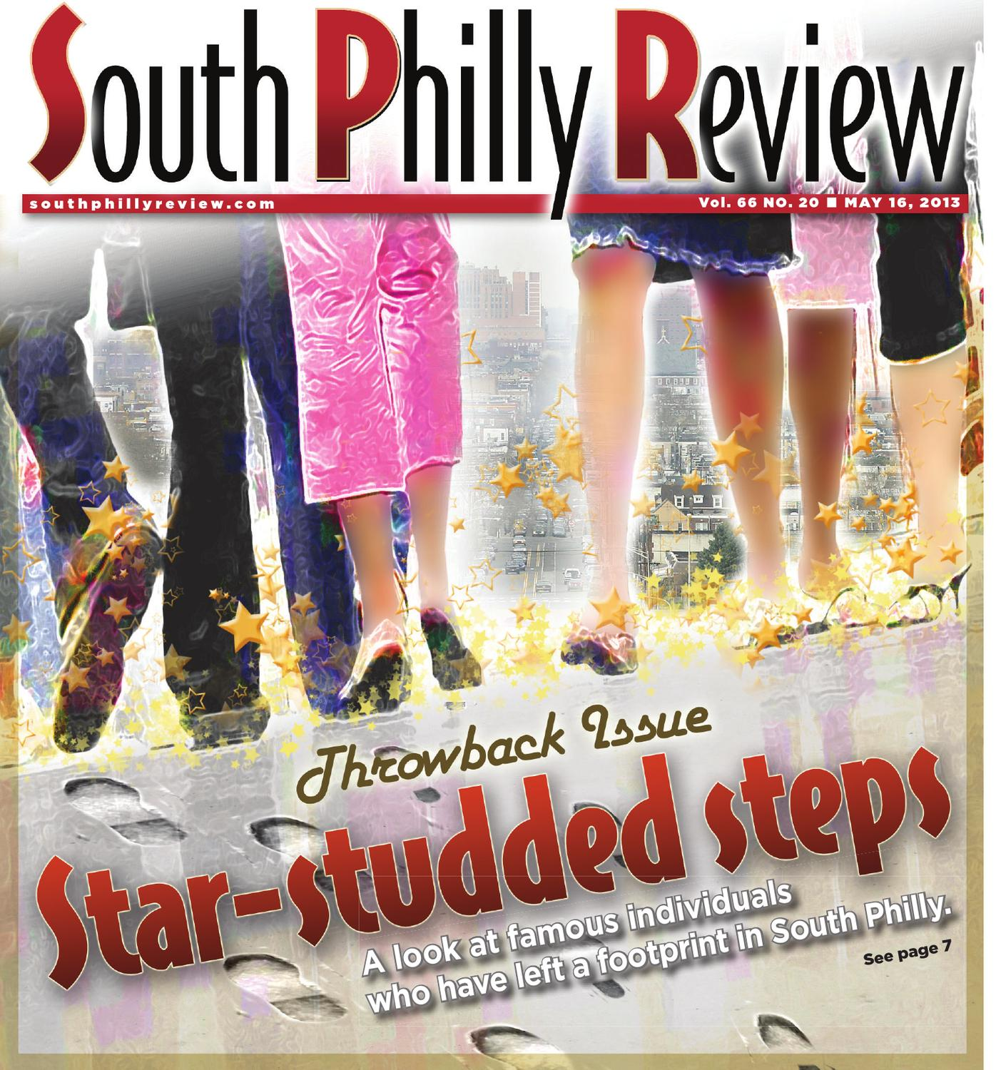 South Philly Review 5 16 2013 By South Philly Review Issuu