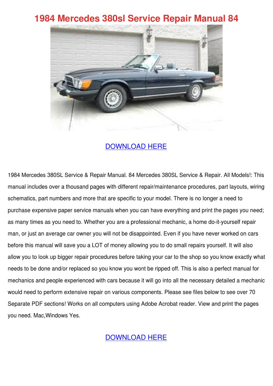 introduction book 450sel mb aa3567 sl was small practical roadster with  fine style it was introduced into us market liter hp c