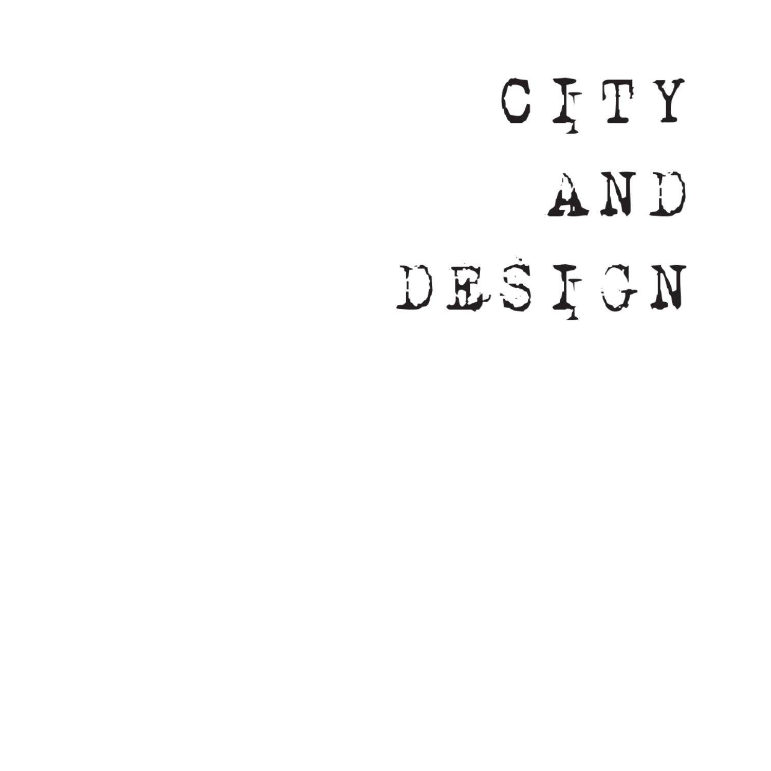 City And Design By Public Art & Public Space Issuu