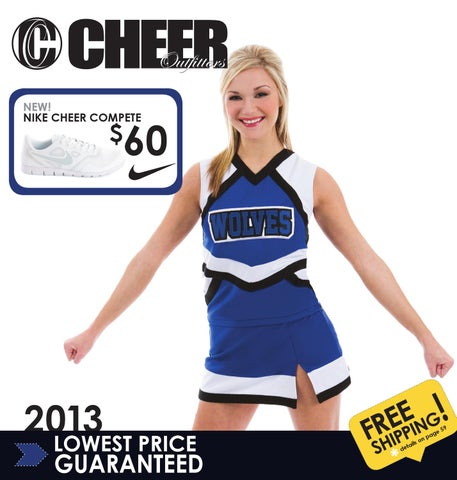 Cheer Outfitters Issuu