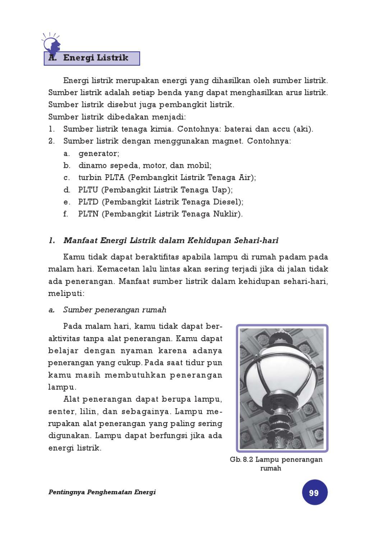 Kelas 6 Ilmu Pengetahuan Alam Sulistyowati By Yeti Herawati Issuu