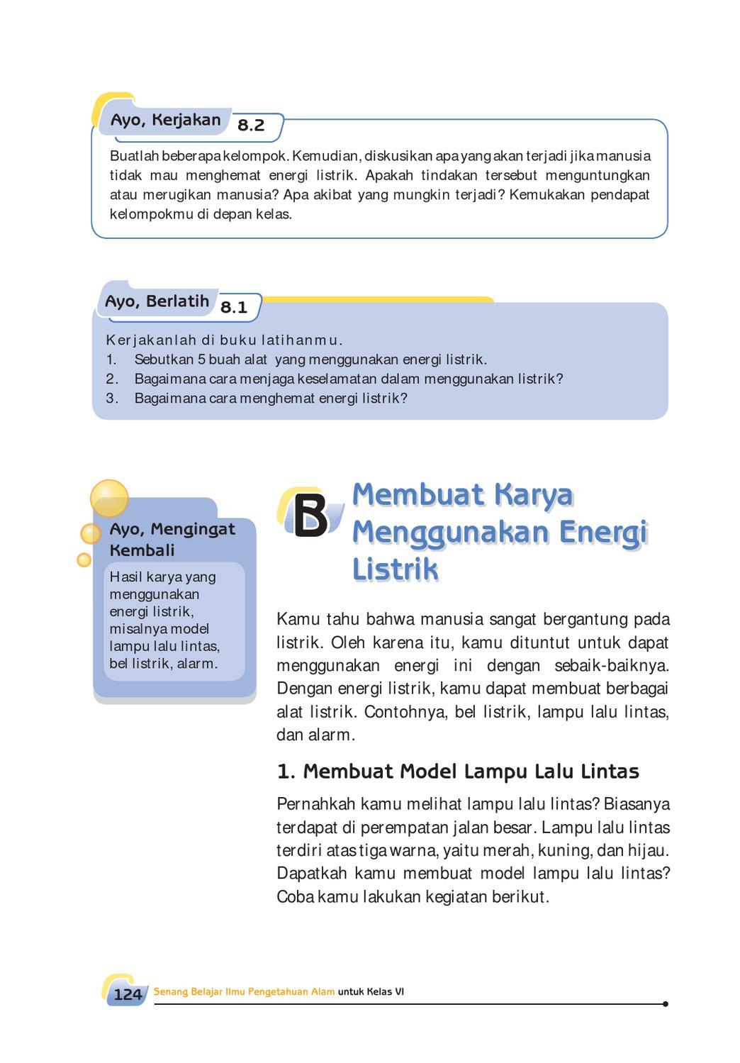 Sebutkan 3 Cara Menghemat Energi Listrik Coba Sebutkan