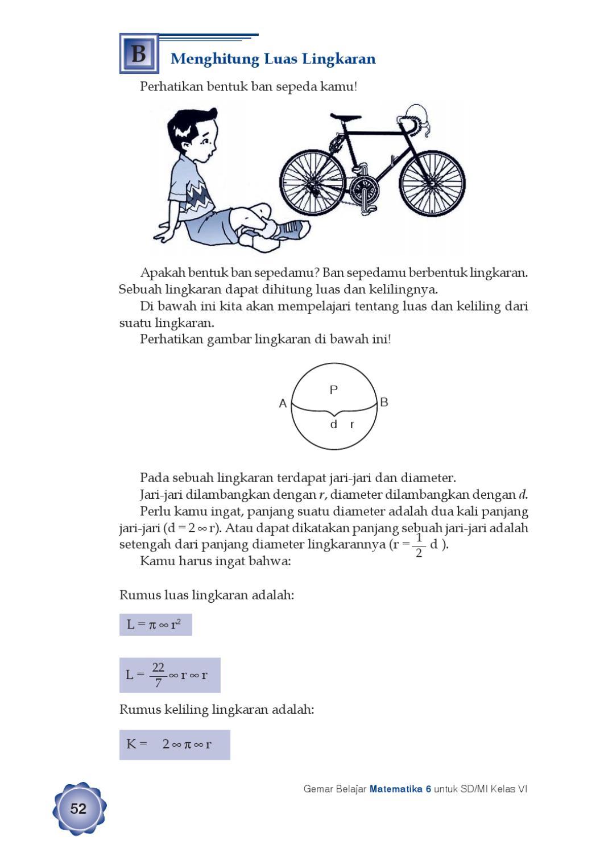 Kelas 6 gemar belajar matematika aep by yeti herawati issuu ccuart Gallery