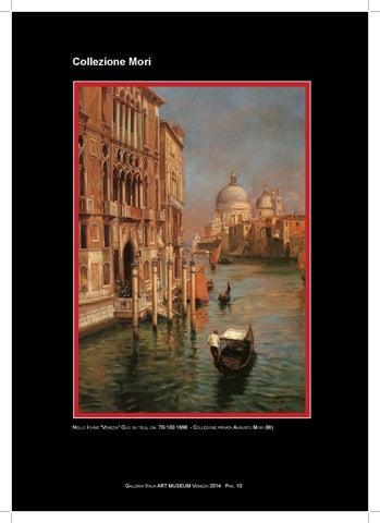 galleria italia by francesco chetta editore issuu