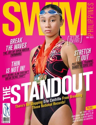 a73ca5a465a Swim Philippines May 2013 by Sports R Us Marketing & Events Group ...