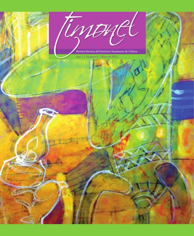 Revista Timonel Vol 09 By Isic Cultura Issuu