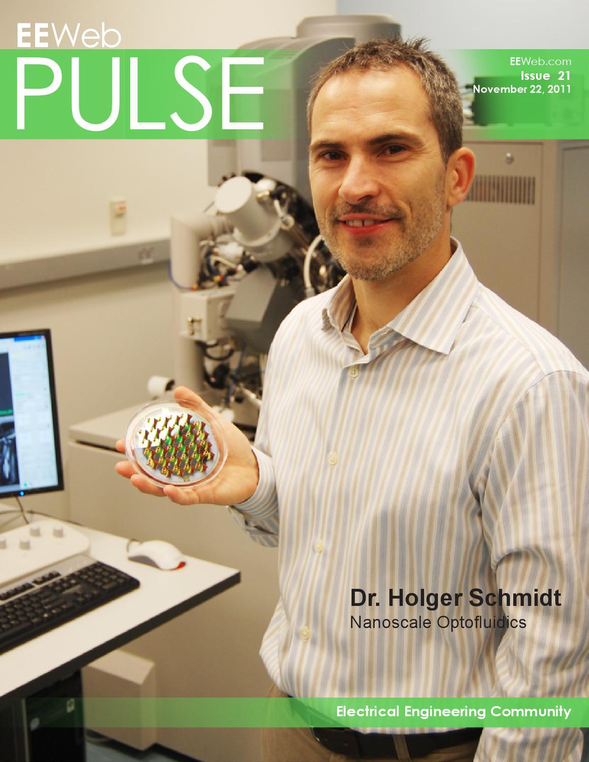 Eeweb Pulse Volume 21 By Magazines Issuu Cheap Ac Current Measurement Community