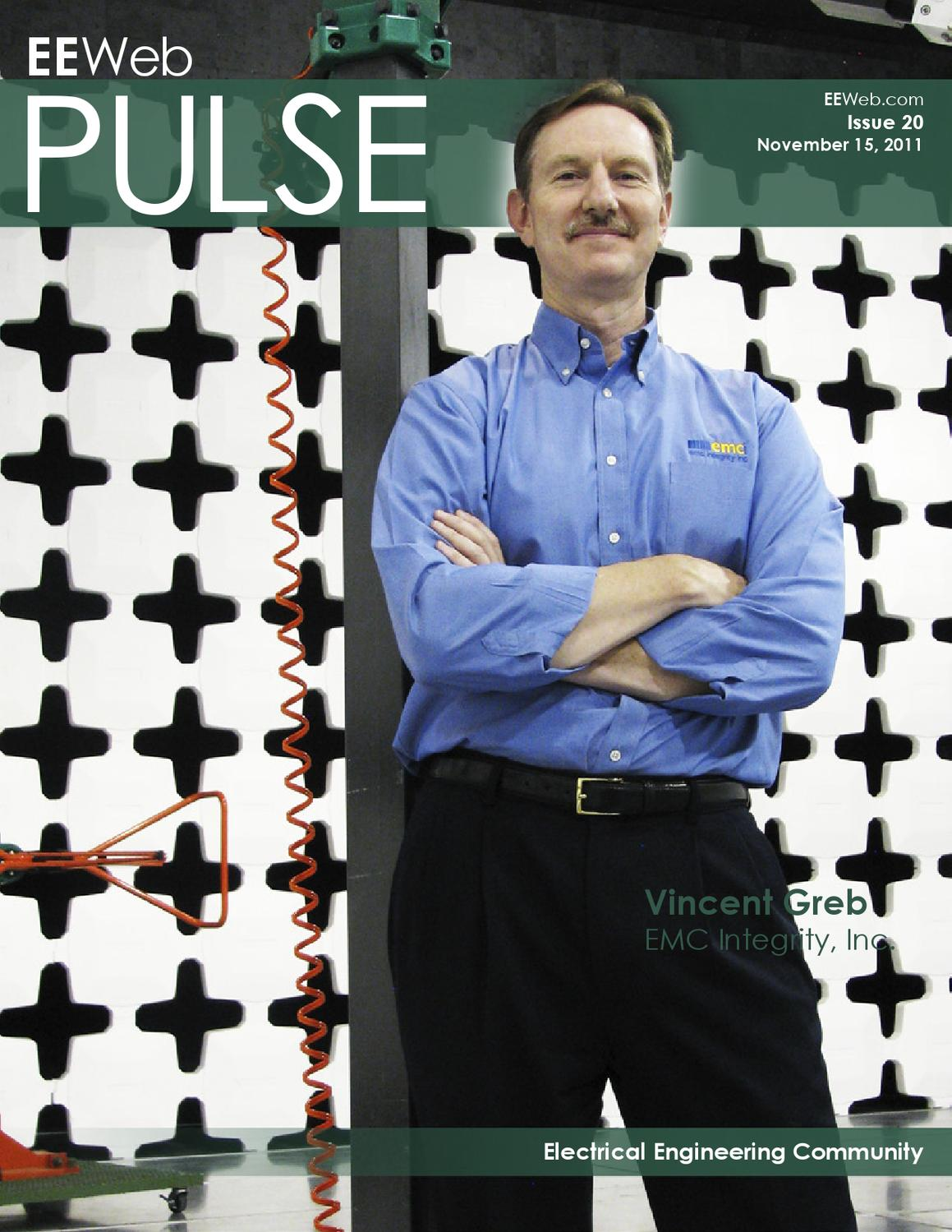 Eeweb Pulse Volume 20 By Magazines Issuu Audio Level Threshold Control Community