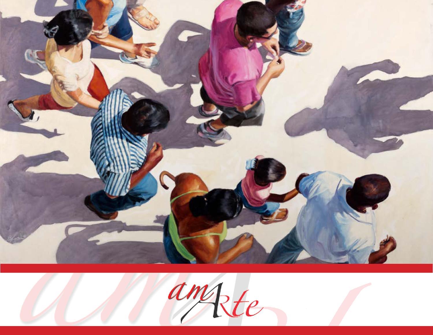 am Arte by Revelacion - issuu