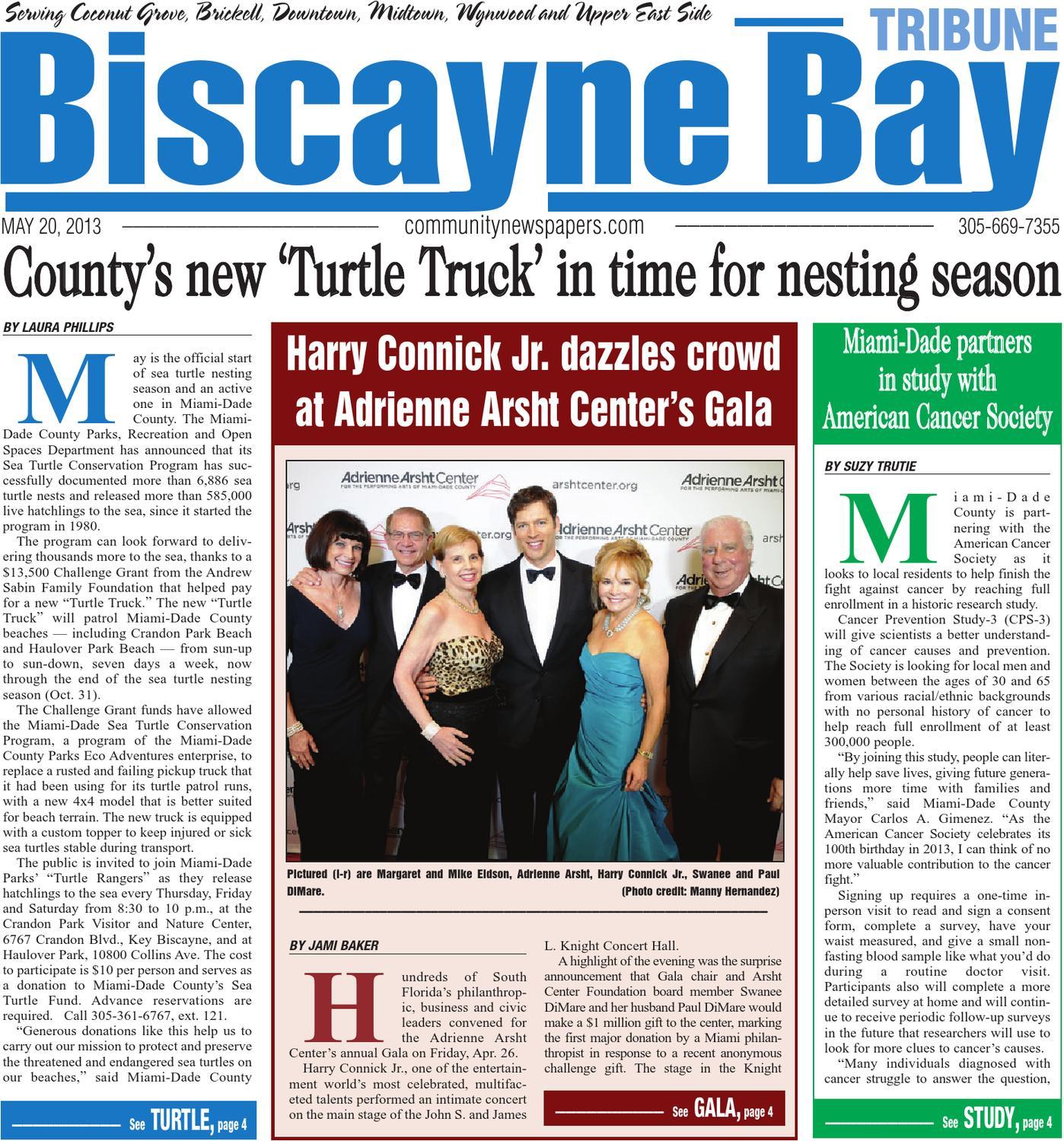 Biscayne Bay Tribune 5 20 2013 by munity Newspapers issuu