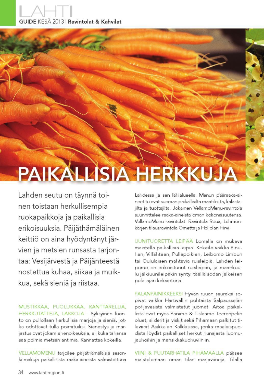 Oululaisen Leipomo Lahti