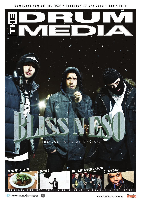Drum Media Perth Issue 339 by TheMusic com au - issuu