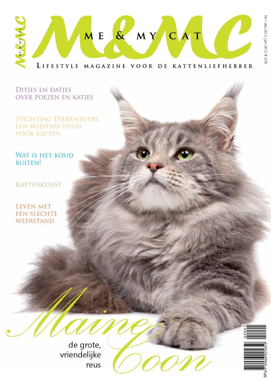 Me & My Cat editie 1 by darek ostrowski - issuu