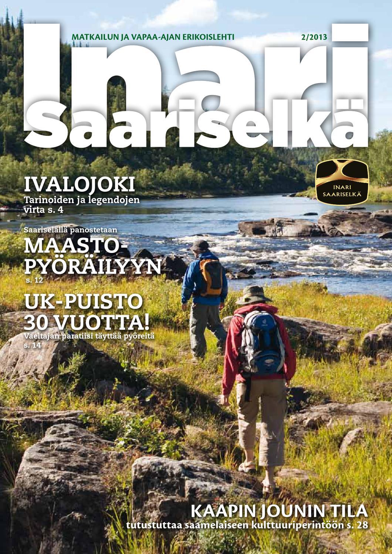 Inari-Saariselka matkailulehti by Inari Saariselka - issuu 5dd56b6296