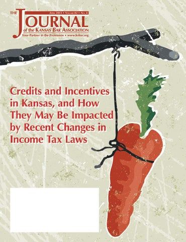 April 2013 journal of the kansas bar association by kansas bar page 1 fandeluxe Image collections