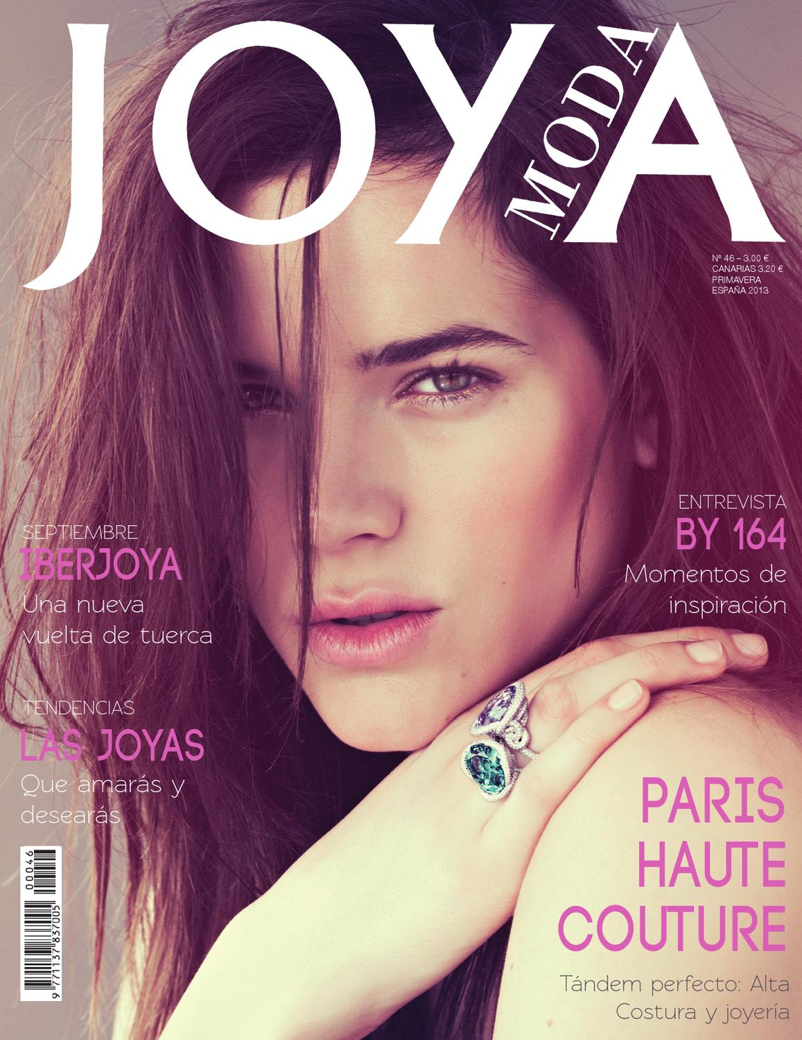 JOYA MODA 46 by EDIMODA - issuu