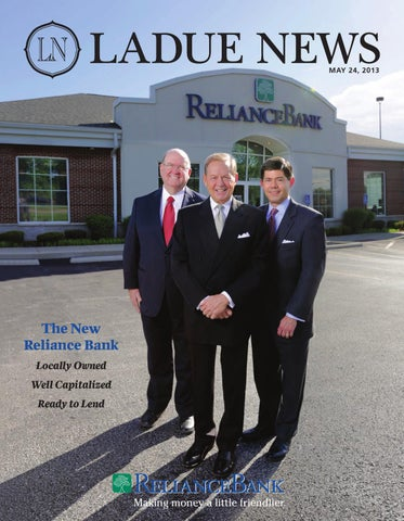 Ladue News 05 24 13 by Ladue News - issuu