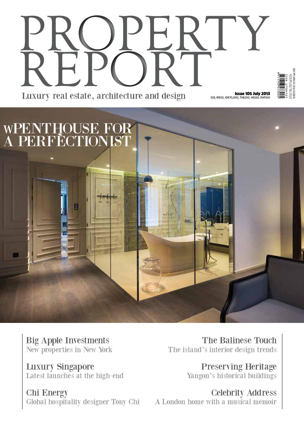 Asia Property Report_105_July by Ensign Media - issuu
