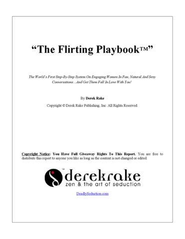flirting vs cheating 101 ways to flirt someone get paid full