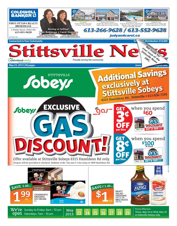 stittsville052313 by Susan K. Bailey Marketing & Design issuu