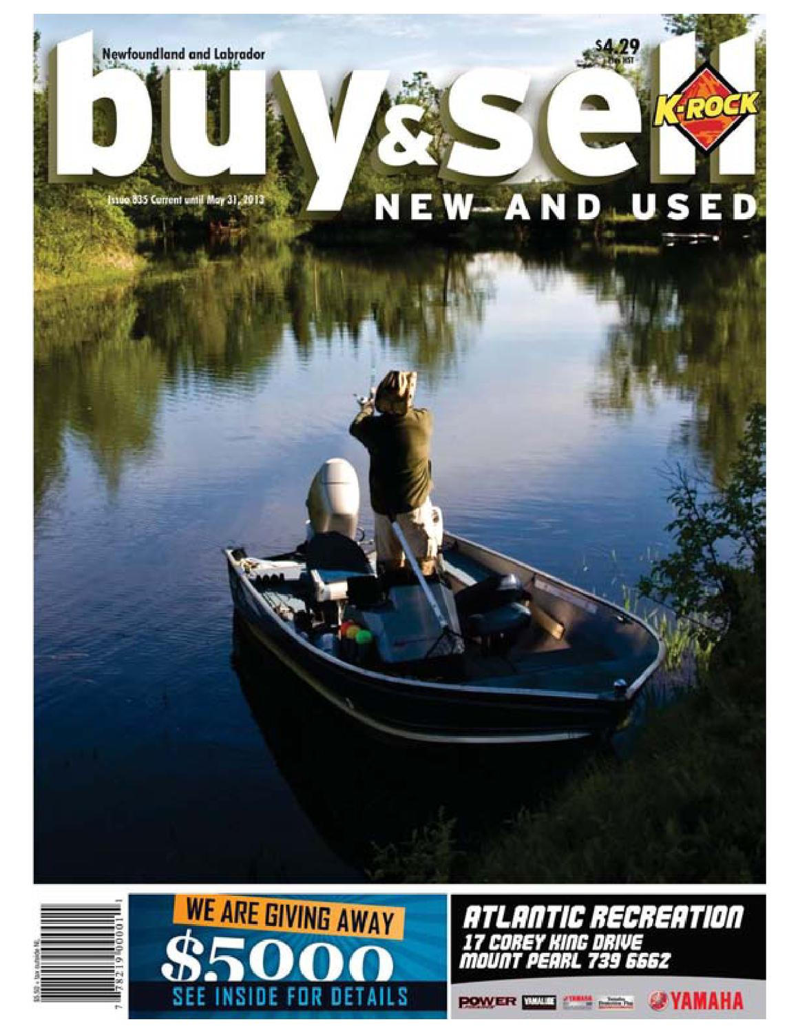 The Buy And Sell Magazine 835 By Nl Issuu Circuit Breaker Lockout Csafe Fabtech Id Products