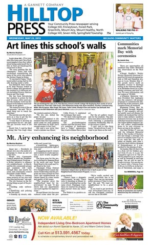 Hilltop press 052213 by enquirer media issuu page 1 fandeluxe Gallery