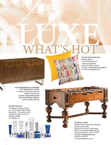 Page 34 of Luxe Local