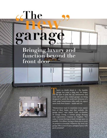 Page 56 of Bringing Luxury and Function Beyond The Front Door