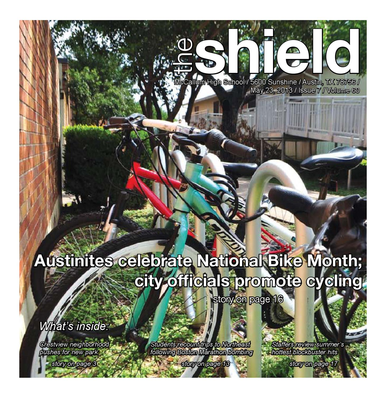 The Shield by The Shield - issuu