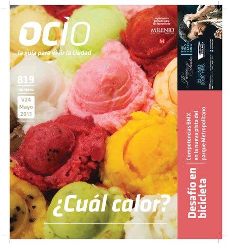 Ocio 819 By Ocio Guadalajara Issuu