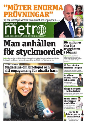 47a1389c04a5 20130524_se_stockholm by Metro Sweden - issuu