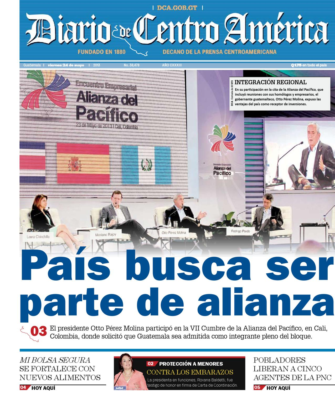 DCA_GUATEMALA by Diario de Centro América Guatemala - issuu