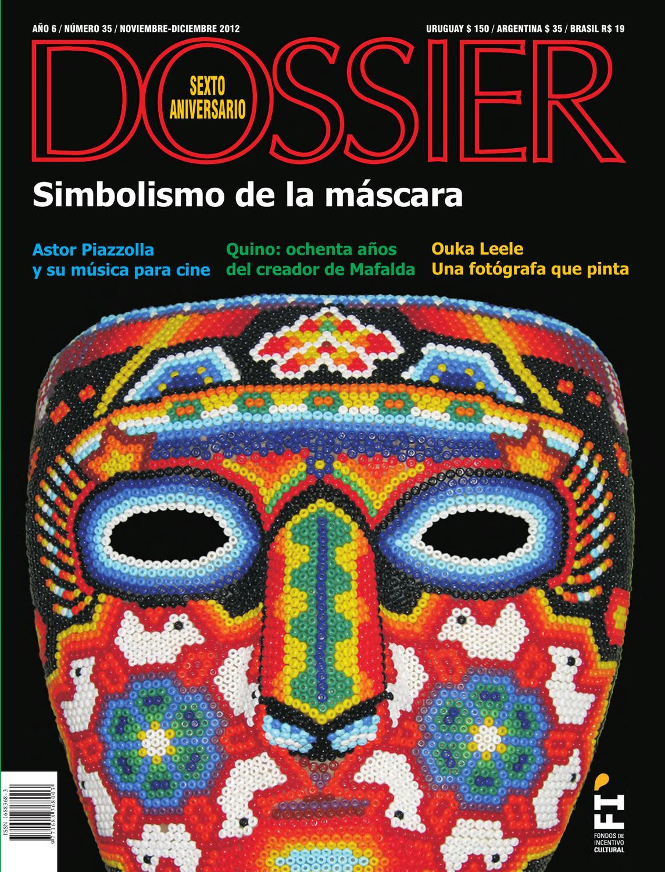 Dossier 35 by Revista Dossier - issuu 424ffebff145e
