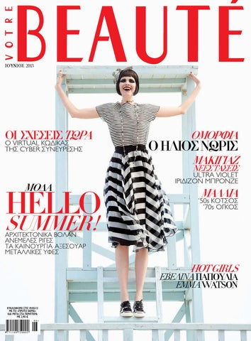d635b91e308 VBEAUTE JUNE 2013 by TCT MEDIA - issuu
