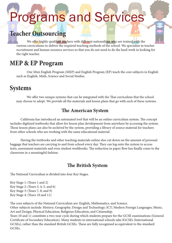 Workbooks key stage 2 workbooks : IWICA Education Prospectus by Bem Era - issuu