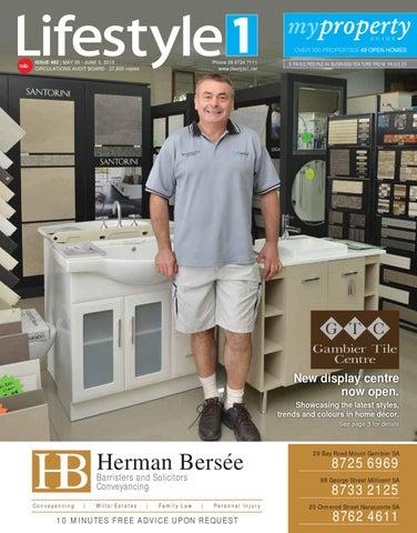 c3edfb74fa Lifestyle1 Magazine issue 482 by Lifestyle1 - issuu