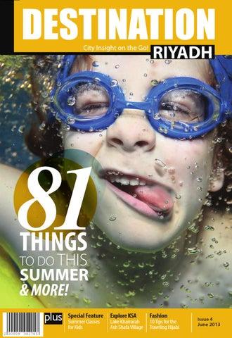 4dd83cdd5677a Saudi Arabia by Destination Magazine - KSA - issuu