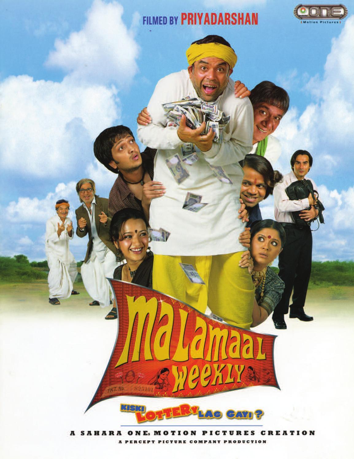 Malamaal Weekly by Francois Picard - issuu