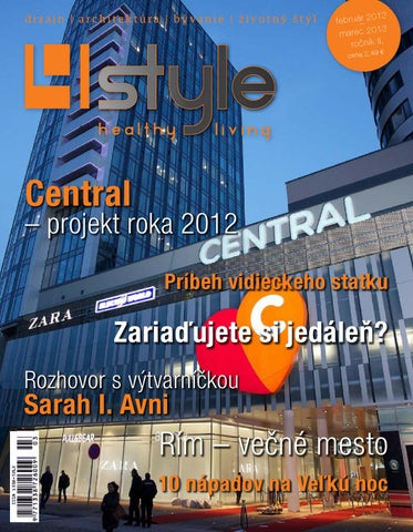27545a8d4 4-style (februar-marec 2013) by Axel Trade - issuu