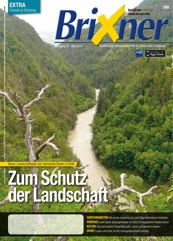 Brixner 280 - Mai 2013 by Brixmedia GmbH - issuu