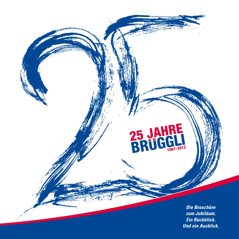 Jubiläumsbroschüre by Romanshorn Brüggli - issuu