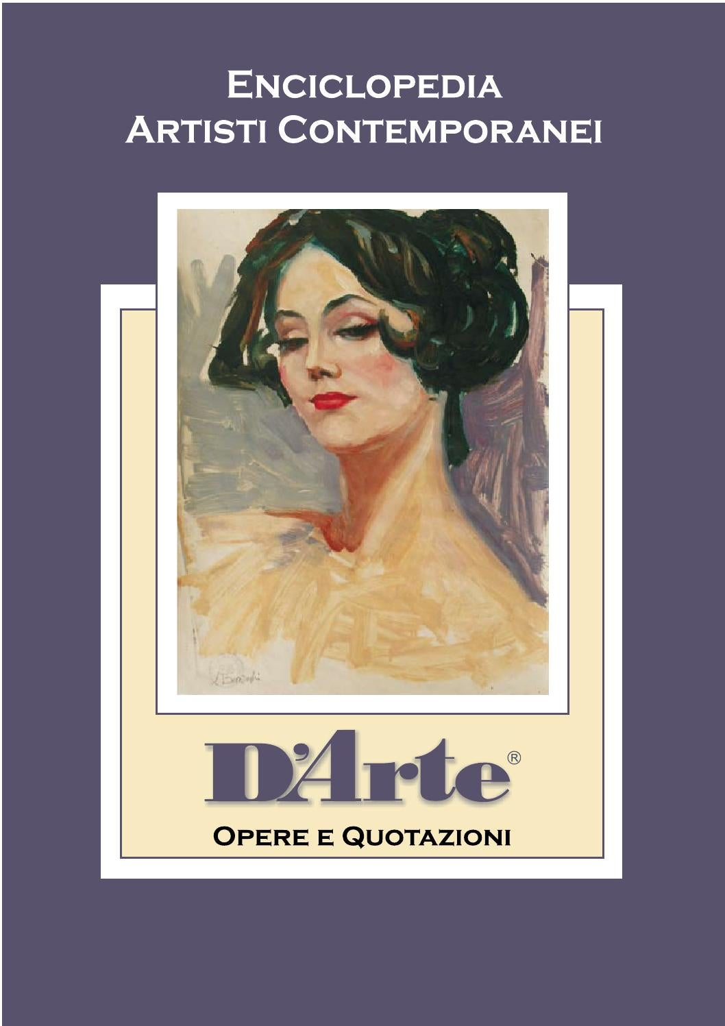 Enciclopedia D Arte By D ARTE Issuu