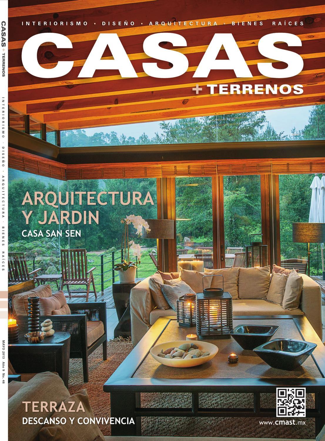 Casa y jardin revista casa y jardin revista with casa y for Casa y jardin revista
