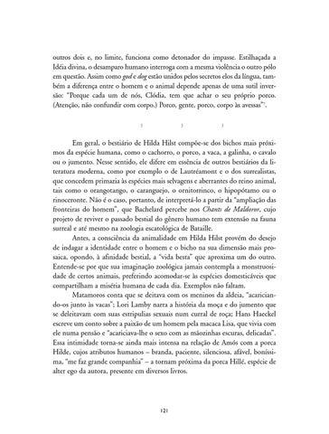 5ce632fca CLB Hilda Hilst by Instituto Moreira Salles - issuu