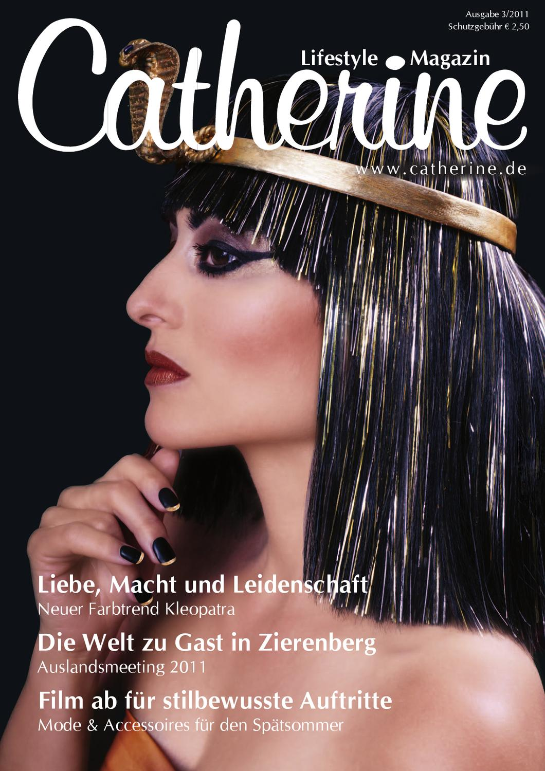 Ausgabe 03/2011 Catherine Nail Collection by Catherine Nail ...