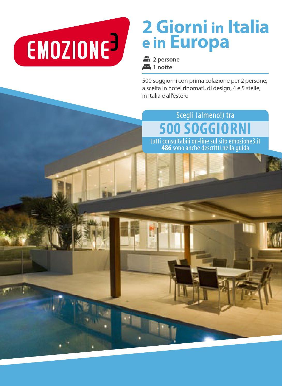Fontanella Arredamenti Snc Belluno Bl 2 giorni in italia e in europa 2012 by wish days s.r.l. - issuu
