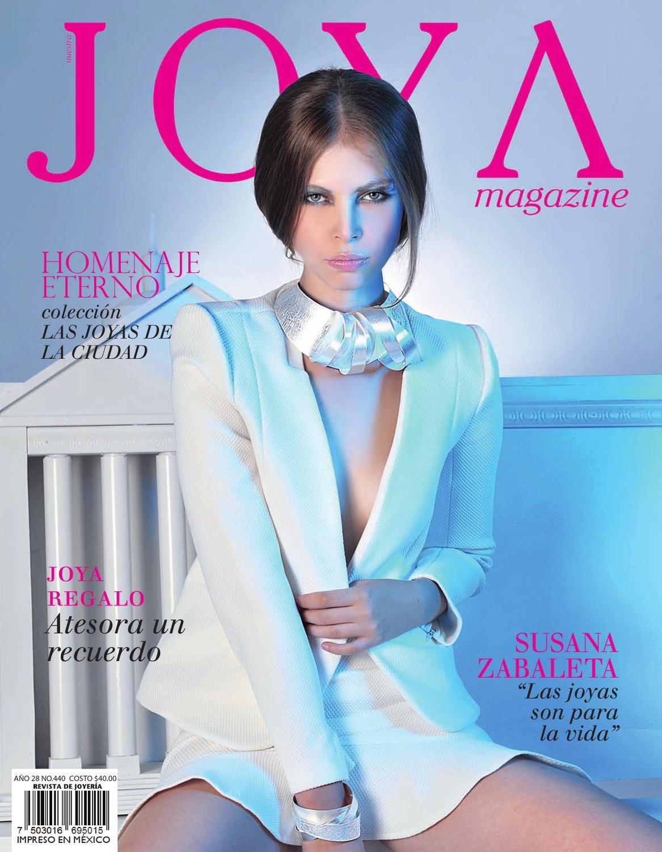 Joya Magazine 440 by Joya Magazine - Issuu